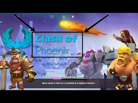 Download Clash Of Phoenix APK For Android/iOS