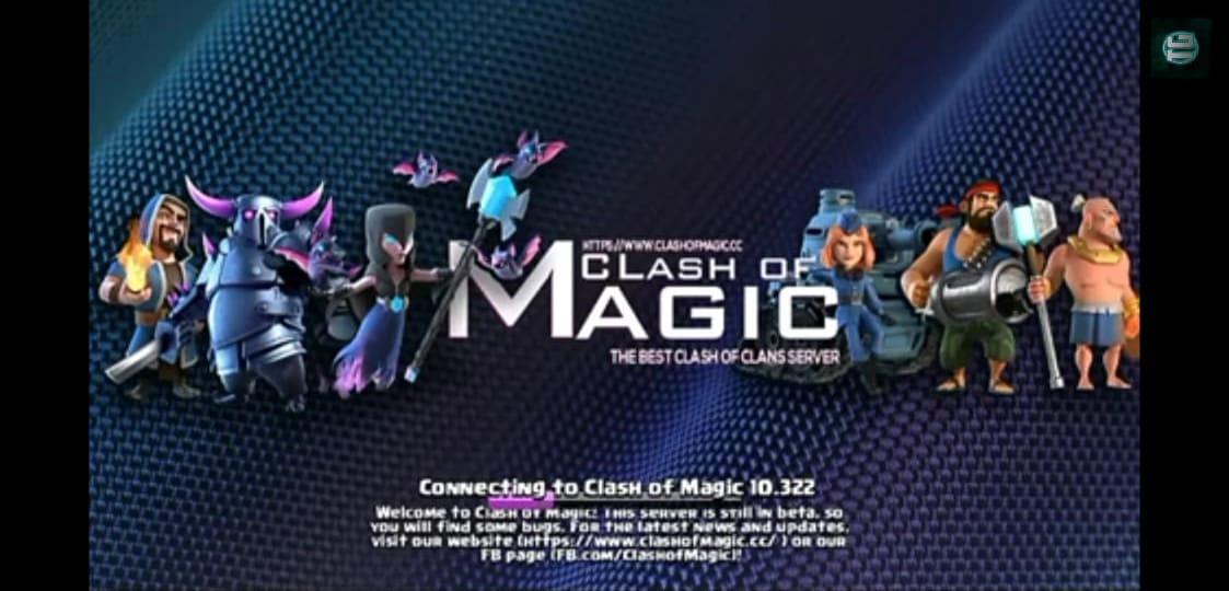 Clash Of Magic Mod APK Download Latest Version!